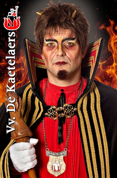 Vors Lucifer 2017 Guus Hendrickx