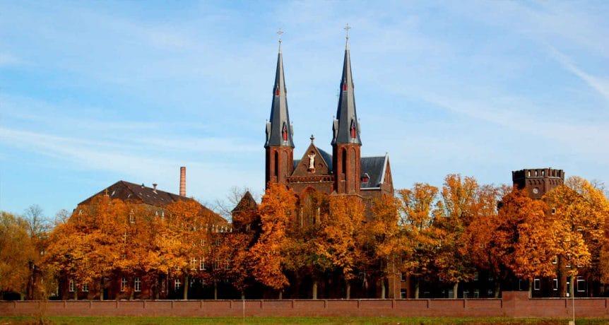 Kloosterdorp Steyl